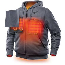 Load image into Gallery viewer, M12™ Heated Hoodie Kit