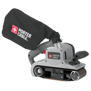 "3"" X 21"" Variable-Speed Belt Sander"