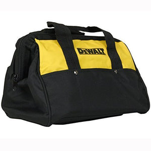 "13"" Mini Heavy Duty Contractor Tool Bag"