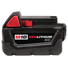 Load image into Gallery viewer, M18™ REDLITHIUM™ XC Extended Capacity Battery