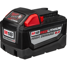Load image into Gallery viewer, M18™ REDLITHIUM™ HIGH DEMAND™ 9.0 Battery Pack