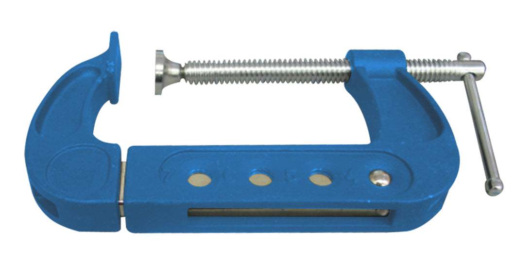 4in1 Universal Clamp