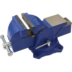 "5"" Swivel Bench Vise"