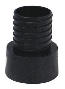"4"" to 3"" Threaded Quick Adapter"