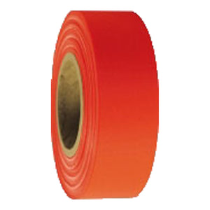 Flagging Tape (Red)