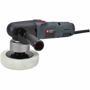 "6"" Variable-Speed Random Orbit Polisher"