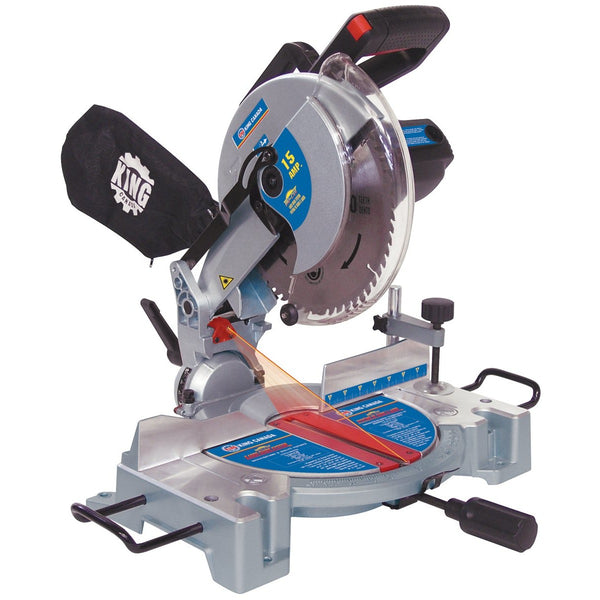 Mitre Saws – Larry Electric Motor Services LTD