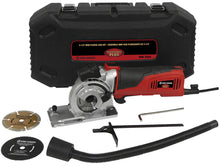 "Load image into Gallery viewer, 3-1/2"" Mini Plunge Saw Kit"