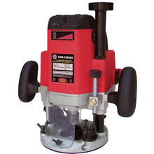 Load image into Gallery viewer, 3 1/4 HP Variable Speed Plunge Router