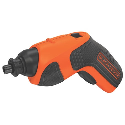 4V MAX* Rechargeable Screwdriver