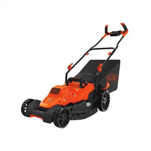 "12amp 17"" Electric Lawn Mower"