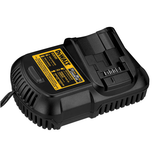 12V MAX* - 20V MAX* Lithium Ion Battery Charger