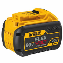 Load image into Gallery viewer, 20V/60V MAX* Flexvolt 9.0Ah Battery Pack
