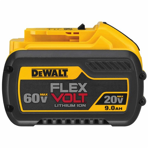 20V/60V MAX* Flexvolt 9.0Ah Battery Pack