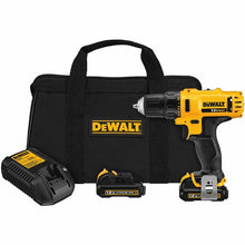 "Load image into Gallery viewer, 12V MAX* 3/8"" Cordless Drill Driver Kit"