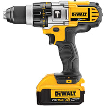 "Load image into Gallery viewer, 20V MAX* 1/2"" Cordless Premium Li-Ion 3-Speed Hammer Drill Kit (4.0 Ah)"