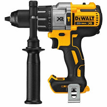 "Load image into Gallery viewer, 20V MAX* XR 1/2"" Cordless Li-Ion Brushless Premium 3-Speed Hammer Drill (Tool Only)"