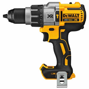 "20V MAX* XR 1/2"" Cordless Li-Ion Brushless Premium 3-Speed Hammer Drill (Tool Only)"