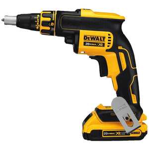 20V MAX* XR Drywall Screwgun Kit (2.0AH)