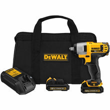 "Load image into Gallery viewer, 12V MAX* Cordless 3/8"" Impact Wrench Kit"