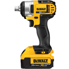 "Load image into Gallery viewer, 20V MAX* Cordless Li-Ion 1/2"" Impact Wrench Kit (4.0Ah)"