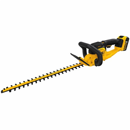 20V MAX* Li-Ion Hedge Trimmer (5.0Ah)