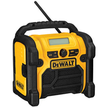 Load image into Gallery viewer, 18V/20V MAX*/12V MAX* Compact Worksite Radio