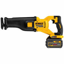 Load image into Gallery viewer, FLEXVOLT™ 60V MAX* Brushless Reciprocating Saw Kit