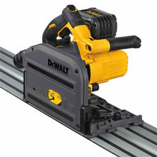 "Load image into Gallery viewer, 60V MAX* 6-1/2"" Cordless Track Saw Kit w/ 59"" TRACK"