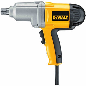 "3/4"" Impact Wrench w/ Detent Pin Anvil"