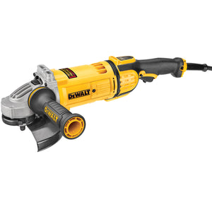 "7"" 8,500 4.9 HP Angle Grinder"