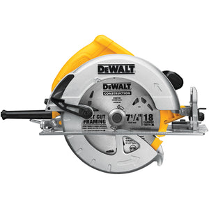 "7 1/4"" Lightweight Circular Saw"