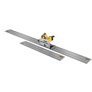 "6-1/2"" Track Saw Kit with 59"" & 102"" Track"