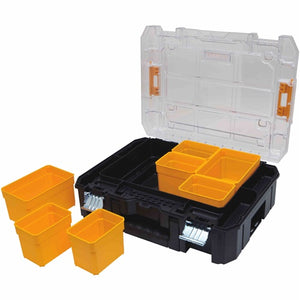 TSTAK® V - Organizer With Clear Lid