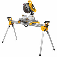 Load image into Gallery viewer, Heavy Duty Mitre Saw Stand