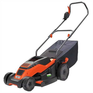 "15"" 10Amp Electric Mower"
