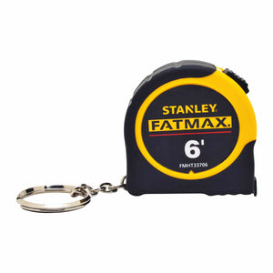 FATMAX® Keychain Tape Measure