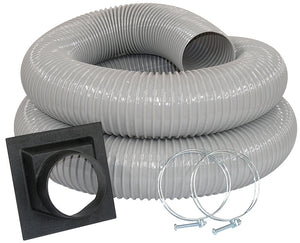 Dust Collection Hose Kit