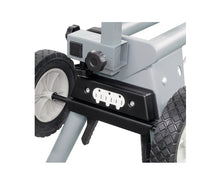Load image into Gallery viewer, Deluxe Universal Folding Miter Saw Stand