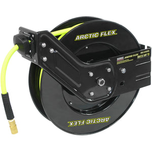 "3/8"" X 50 Feet Retractable Air Hose Reel"