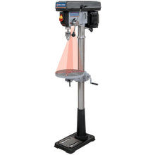 "Load image into Gallery viewer, 13"" Floor Drill Press"