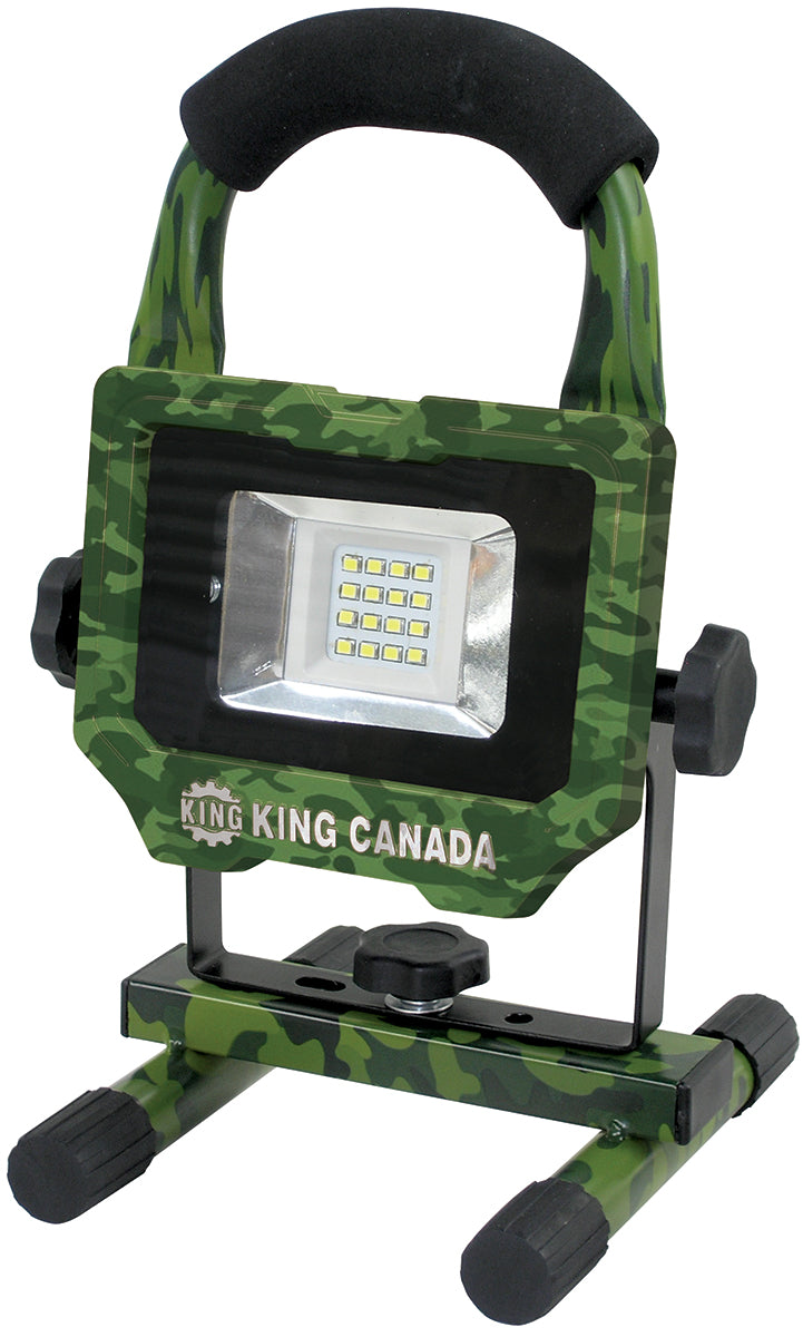 1200 Lumens Cordless Work Light