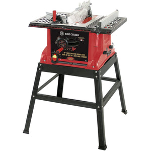 "10"" Table Saw w/ Riving Knife"