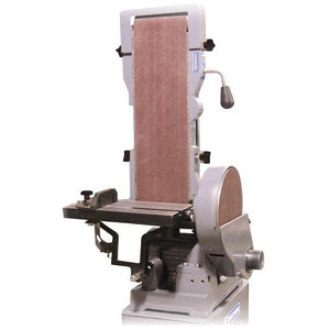 "6"" X 48"" Belt And 9"" Disc Sander"