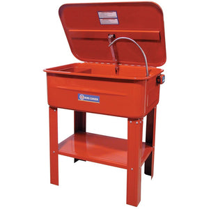 20 Gallon Recirculating Parts Washer
