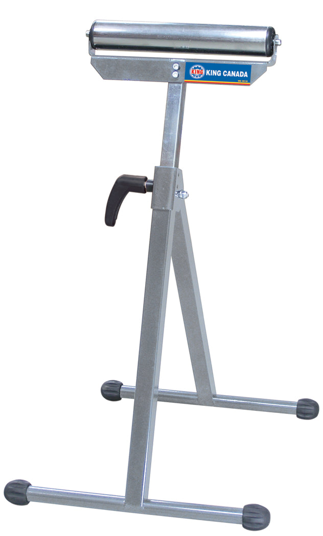 Folding Roller Stand