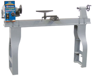 "14"" X 43"" Variable Speed Wood Lathe w/ Digital Readout"