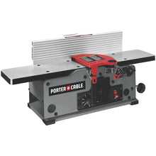 "Load image into Gallery viewer, Variable Speed 6"" Jointer"