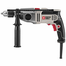 "Load image into Gallery viewer, 1/2"" VSR 2-Speed Hammer Drill"