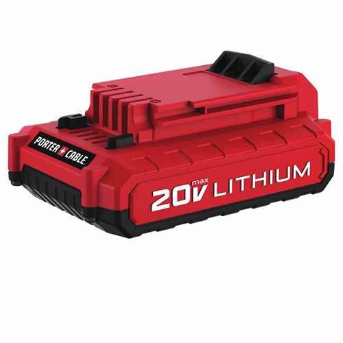 20V MAX* 2.0Ah Li-Ion Battery